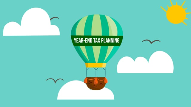 2021 Year End Tax Planning: Higher Stakes And More Confusing Than Ever
